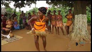 The Festival Of Dance  Season 3&4 - Chacha Eke 2018 Latest Nigerian Nollywood MovieFes