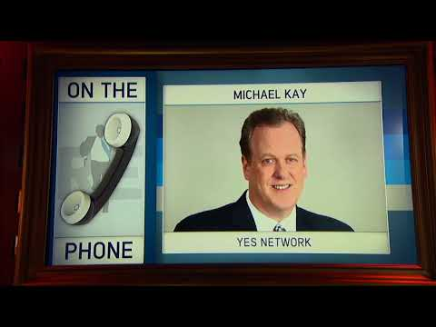YES Network's Michael Kay Names the Front-Runners to be Next Yankees' Manager | The Rich Eisen Show