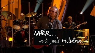 Download Barry Gibb - Jive Talkin' - Later… with Jools Holland - BBC Two MP3 song and Music Video