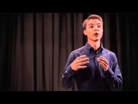PLASTIC IS A HUMAN RIGHTS ISSUE | Brendan Terry | TEDxPacificPalisades