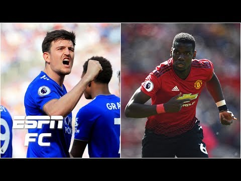 Is Pogba Real Madrid's next Galactico? Will Maguire join Man City or Man United? | Transfer Rater