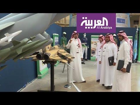 تقنيات جديدة في المؤتمر الدولي لحلول القيادة والسيطرة في الرياض  - نشر قبل 3 ساعة