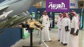 تقنيات جديدة في المؤتمر الدولي لحلول القيادة والسيطرة في الرياض