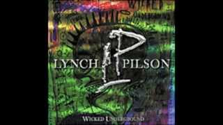 Lynch Pilson when you bleed