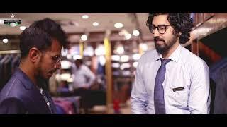 Yuzvendra Chahal & Deepak Chahar - Louis Philippe Store, Bangalore