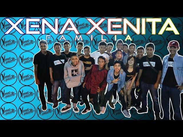 Xena Xenita Vlog #10 Buka Puasa Sama Familia Dan Mantan !!!