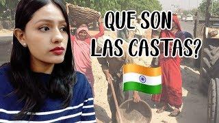ASI FUNCIONA EL SISTEMA DE CASTAS EN INDIA 🤫⚖️🇮🇳