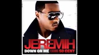 50 Cent Feat. Jeremih - Down On Me (Dhol Remix)