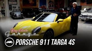 homepage tile video photo for 2021 Porsche 911 Targa 4S - Jay Leno's Garage