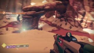 Destiny 2 - Incursion