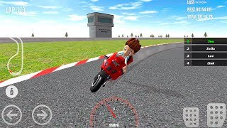 Paw Ryder Moto Racing 3D Game #Motor Cycle Wala Game #Bike Games To Play