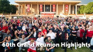 CSUN's 60th Grand Reunion Highlights