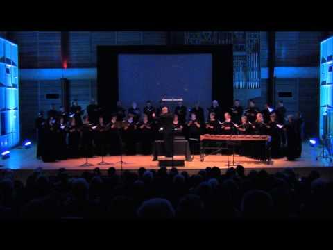 Lux Aeterna (Elgar) - Spiritus Chamber Choir