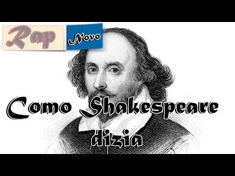 Como Shakespeare dizia (Game Over SD) Rap