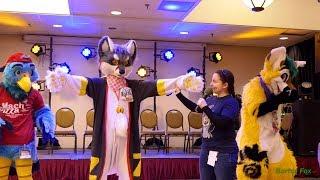 Pine Fur Con 2019  Fursuiting 101