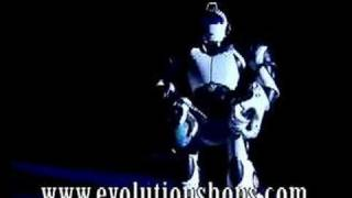 robots 2007 wow wee dont roboreptile