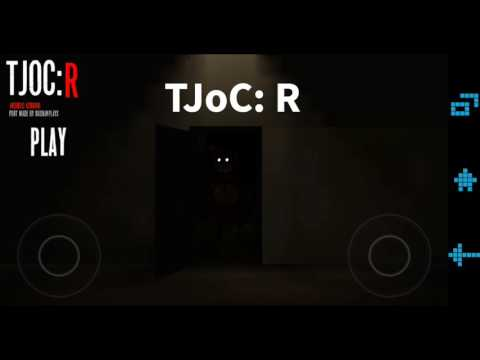 TJOC:R...ON...ANDROID!!!