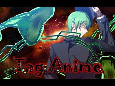Tag Anime