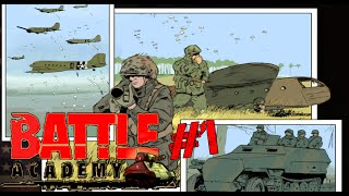 Battle Academy - Who do the Nazi