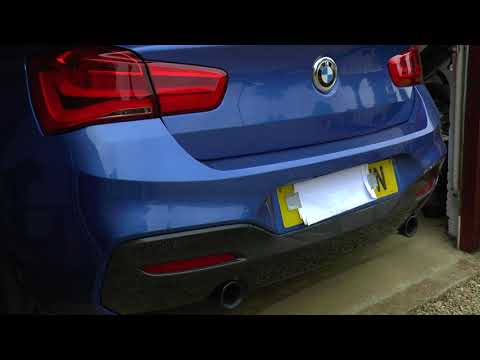 BMW M140i . . . . Is This The Ultimate Driving Machine ?