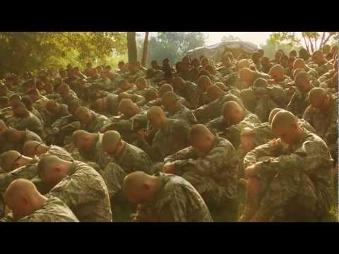 U.S. Army Chaplains
