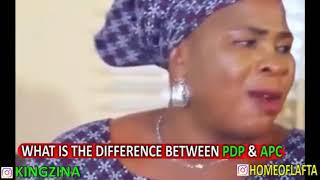 Pdp vs apc (Homeoflafta )