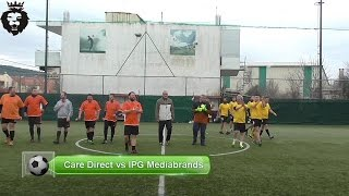 Care Direct vs IPG Mediabrands