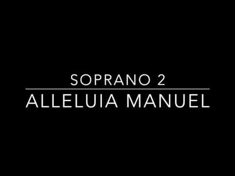 Alleluia Manuel - S2