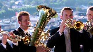 Baixar Vienna Phil Banda - Maxglaner Reloaded (Neujahrskonzert 2016 Pausenfilm)