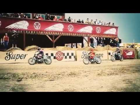 2016 Indian Motorcycle Day in Sturgis