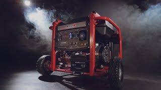 Бензиновый генератор Matari S8990E (6.5 кВт)(Бензиновый генератор Matari S8990E (6.5 кВт) Доставка по всей Украине. Официальная гарантия 24 месяца. http://matari.ua/generato..., 2013-11-17T23:54:40.000Z)