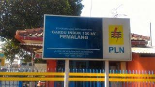 Gardu Induk Pemalang Bantah Ada Kerusakan yang Sebabkan Pemadaman Listrik PLN di Jawa-Bali