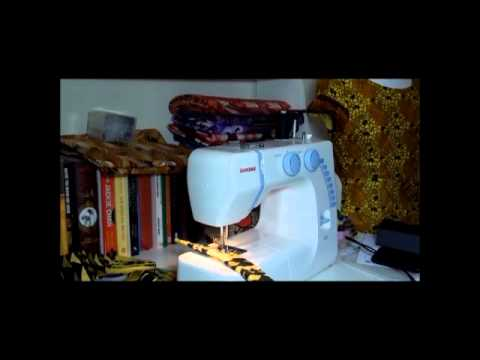 Download How to make a baby ankara dress
