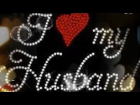 My Dear Husband I Love You Love Message For Husband Beautiful