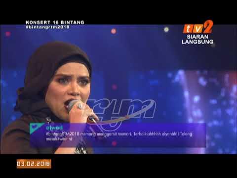 Konsert 16 Bintang Alyah