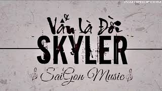 Vẫn là đời - Skyler   Rap Việt Đẳng Cấp Nghe là Buồn