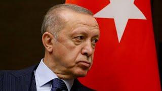 Türkei: Erdogan erklärt Botschafter zu unerwünschten Personen