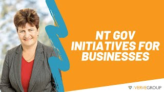 COVID-19 Update: Government Initiatives for NT Businesses