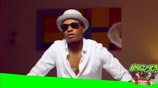 [HOT NEWS] Wizkid advised Nigerians to stop being fooled by the same politicians