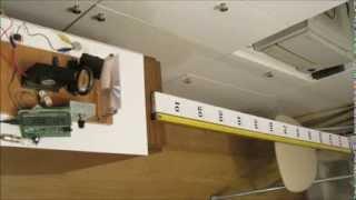 Лазерный дальномер своими руками (видео)