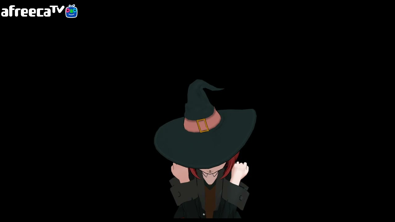 [MMD Danganronpa] Rakuten Point (Yumeno Himiko)