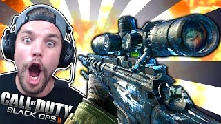 JE RAGE PAS, JE M'AMUSE !! (Call of Duty: Black Ops 2)