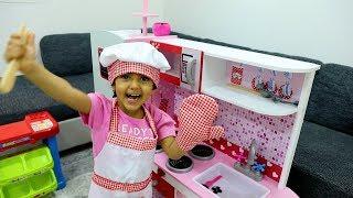 الطباخة الماهرة cooker skills