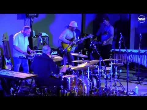 Tortoise Boiler Room x FORM Arcosanti Live Set