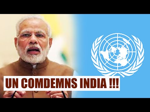 UN Human Rights Council deplores India's stand to deport Rohingyas | Oneindia News