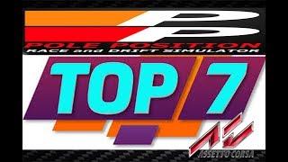 Top  Mods Assetto corsa - Best mods Cars 2018