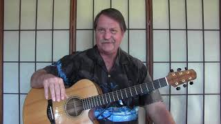 Down By The Salley Gardens – Traditional Irish  Totally Guitars Lesson Preview