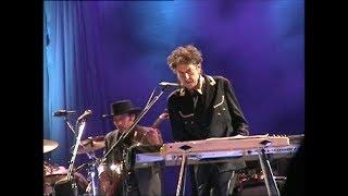 Mutineer-Bob Dylan-Hartford Conn, 17.11.2002