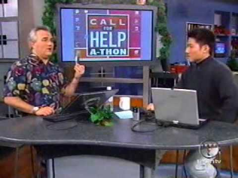 Call For HelpAThon 2003  Switching Cell Phone Providers