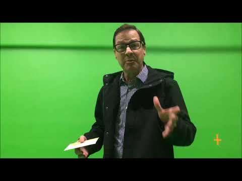 French Stewart and the Easterseals Disability Film Challenge